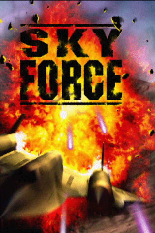 Home ? Game android ? T?i game Sky Force mi?n phí